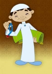 piccolo-musulmano